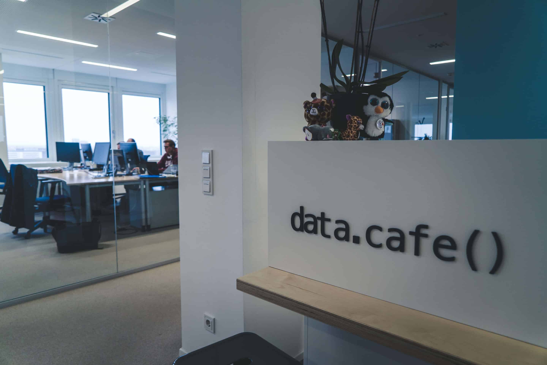 data cafe