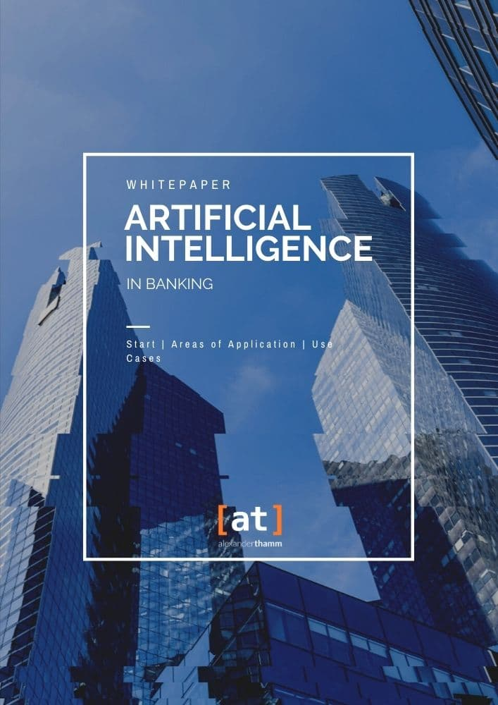 data science & AI in banking