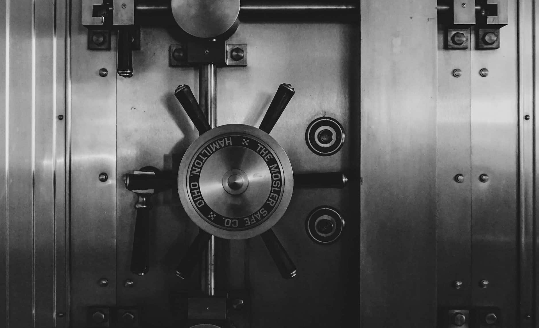 Financial Analytics Stärken Sicherheit