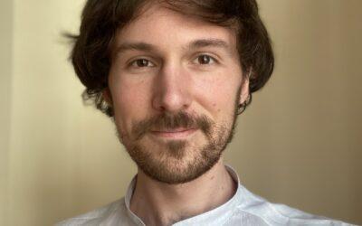 #InsideAT – Unser neuer Data Scientist Leon Luithlen