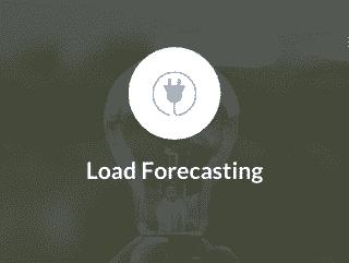 Load Forecasting in der Engergiebranche
