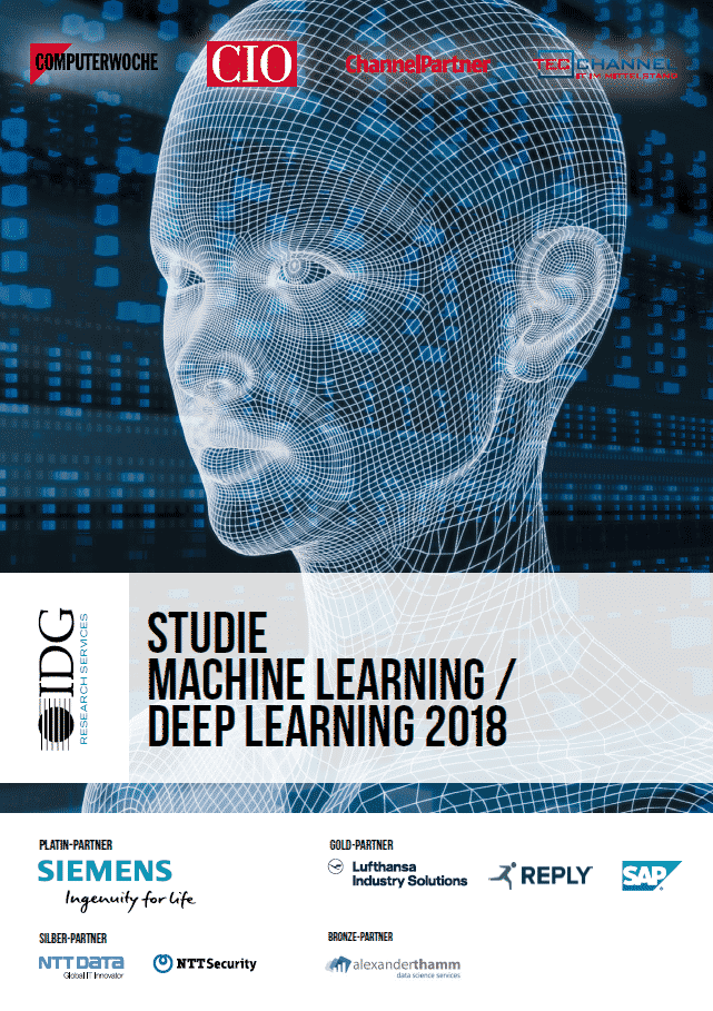 Machine Learning Studie