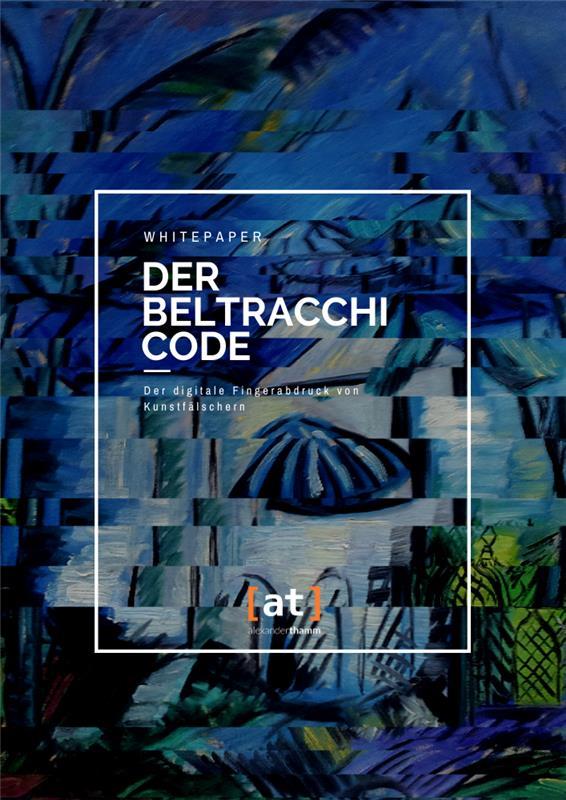 the beltracchi code